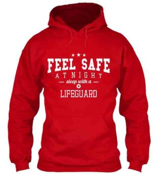 Bluza FEEL SAFE ***