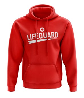 Bluza LIFEGUARD